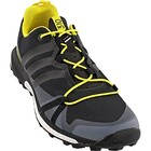 Adidas Outdoor TERREX AGRAVICDARK GREY/BLACK/BRIGHT YELLOW