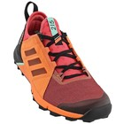 Adidas TERREX AGRAVIC SPEED WTACTILE PINK/BLACK/EASY ORANGE