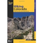 A Falcon Guide Hiking Colorado 3rd Edition