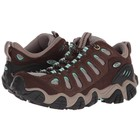 Oboz Sawtooth Low Women's Chestnut / Beach Glass