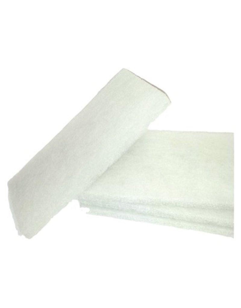 """Le Marché du Bois Tampon applicateur blanc, 4.5"""" x 10"""""""