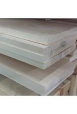 Le Marché du Bois Planche pin blanc B4F 1&2 Com