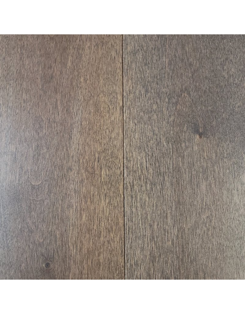 Mono Serra Légacy - Plancher merisier pré-verni