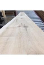 Plancher de bois pré-sablé