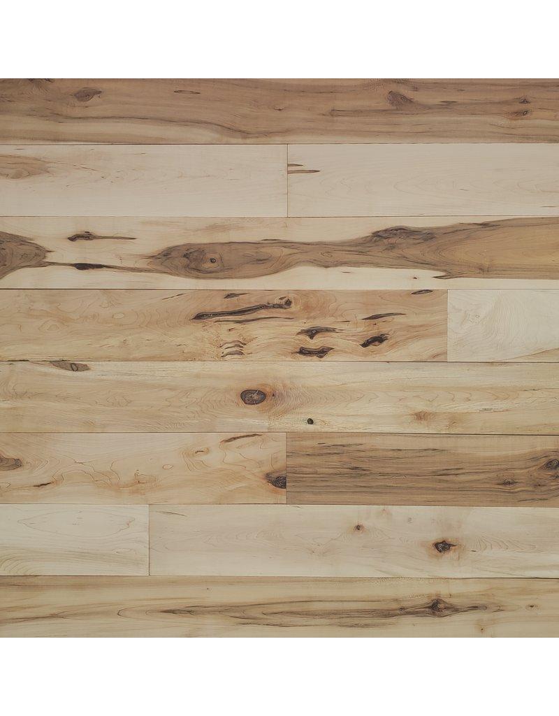 Impression Photo Planche Bois le marché du bois k-lÉ - planche murale autocollante en érable