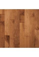 Planchers Dubeau Érable Variation pré-verni Semi-lustre