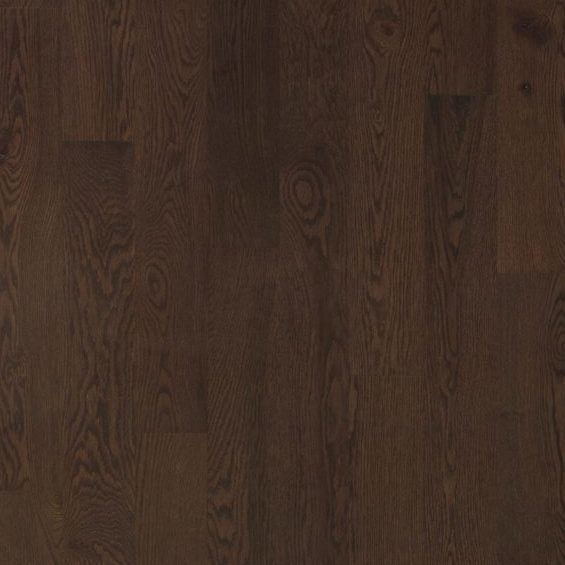 Planchers Dubeau Chêne rouge Caractère brossé pré-verni Ultra-mat