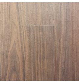 American Flooring Ingénierie noyer noir sélect naturel pré-verni mat