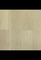 American Flooring Ingénierie clic chêne blanc caractère léger pré-verni mat
