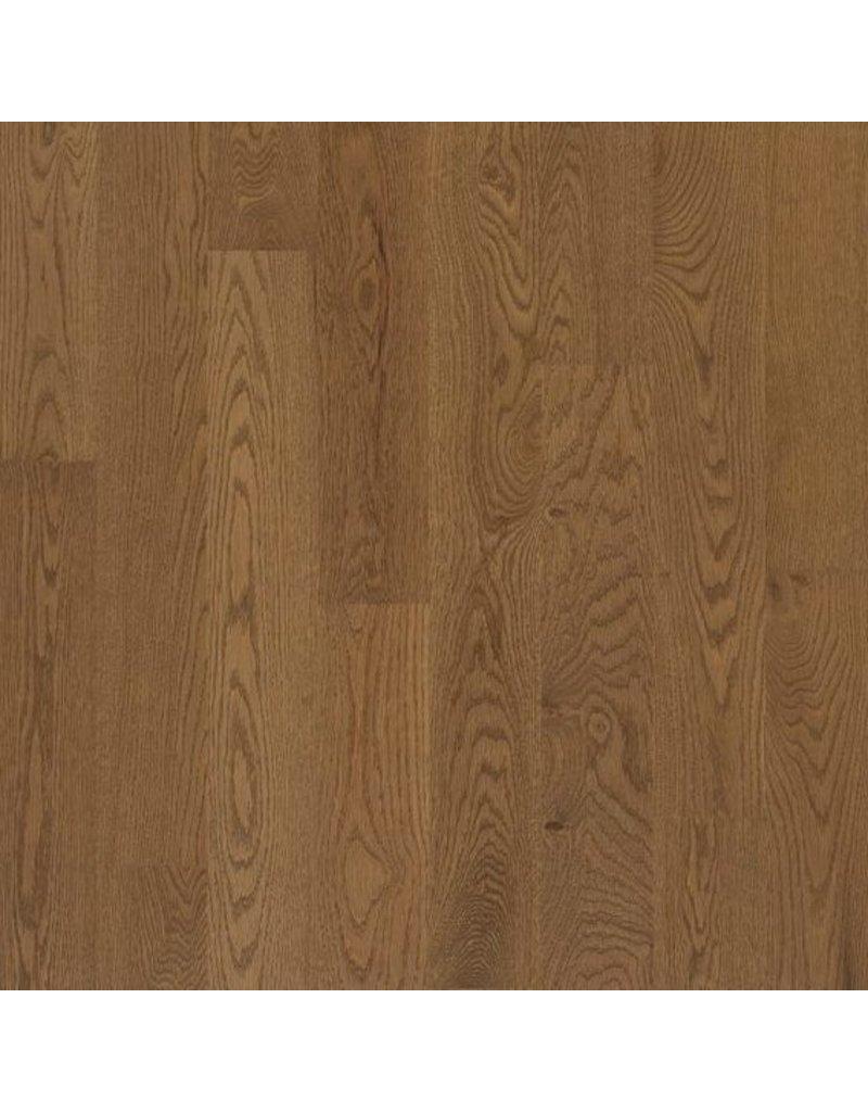 Planchers Dubeau Plancher chêne rouge Caractère brossé pré-verni Ultra-mat 10%