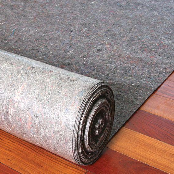Top Floor Underlayment Toile de protection pour plancher.