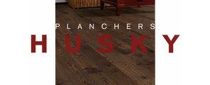 Plancher Husky