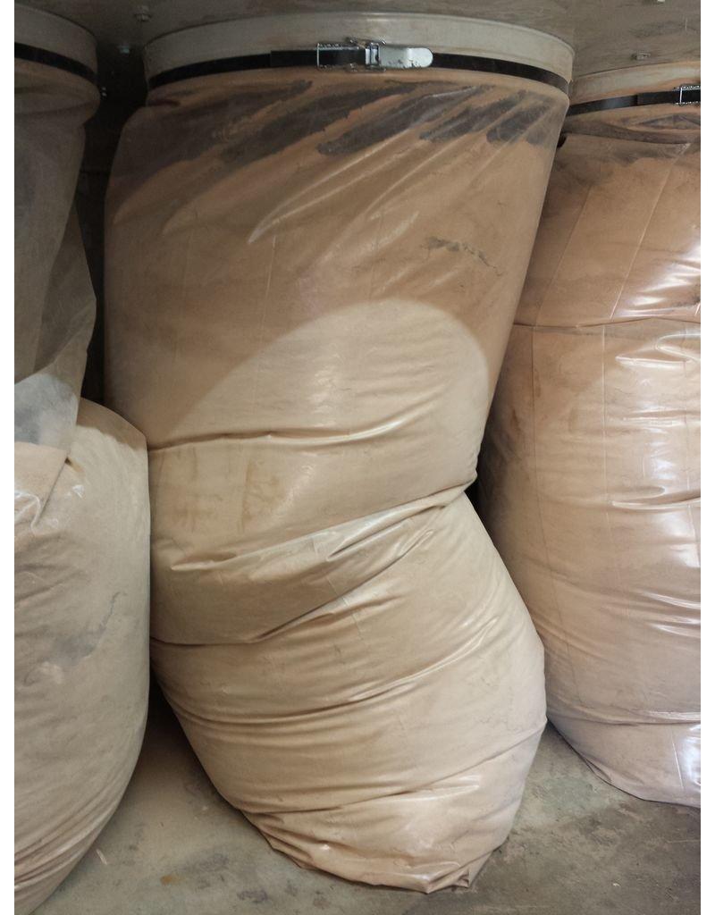Le Marché du Bois Sac de farine de bois, 150 lbs