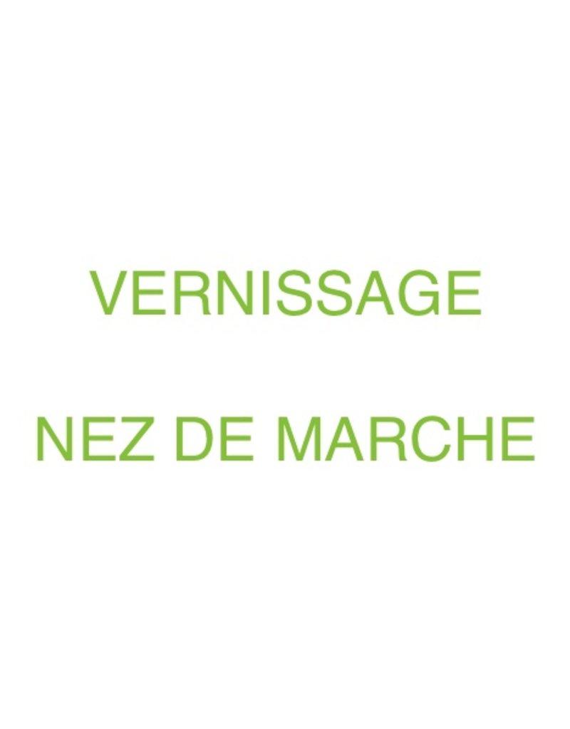 Le Marché du Bois Vernissage de nez de marche