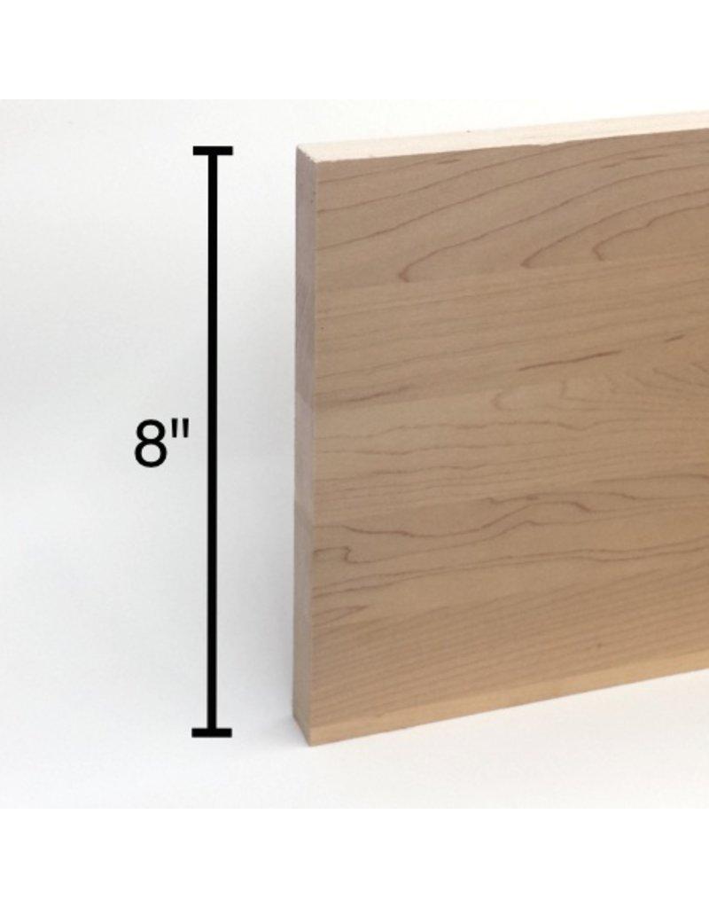 Composantes Lab-Co Inc Contremarche en bois grade sélect
