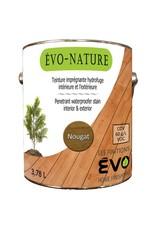 Les Finitions Évo Évo Nature - Teinture autoscellante à base d'eau
