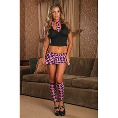 Products tagged with Schoolgirl Sets