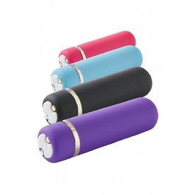 Sensuelle Joie Rechargeable 15 Function Bullet Vibrator