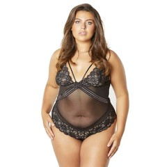 Products tagged with Plus Size Teddy