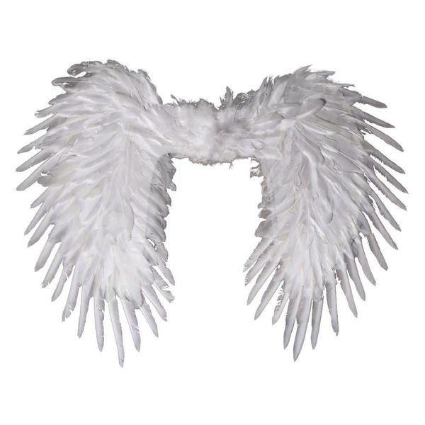 Groove Angel Feather Wings