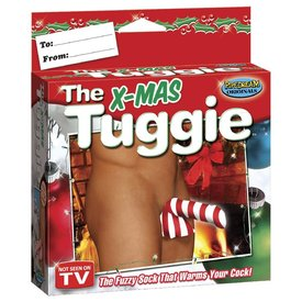Pipedream The X-Mas Tuggie