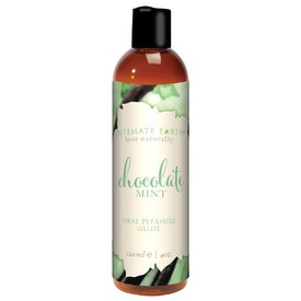 Intimate Earth Flavored Lubricants 2oz