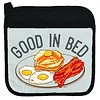 Good In Bed Potholder