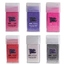 Groove Fine Body Glitter 1.5 Ounce Bottle