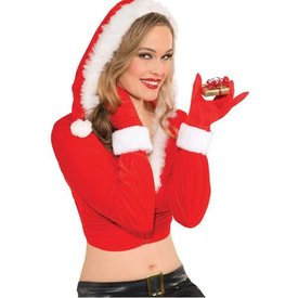 Christmas Gloves for Her