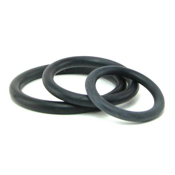 CalExotic Tri-Rings