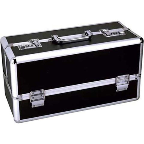 "Lockable Toy Box Large (15""x 8""x7"")"