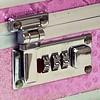 """Lockable Toy Box Medium 12""""x4""""x4"""""""