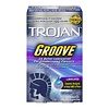 Groove Condom 10-pack