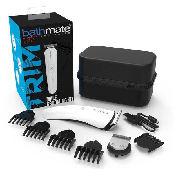 Bathmate Trim Grooming Kit
