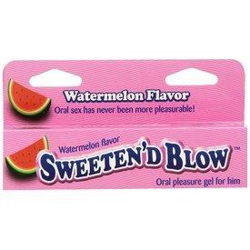 Little Genie Sweeten'd Blow