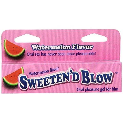 Sweeten`d Blow