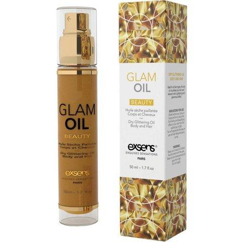 Glam Oil 50ml