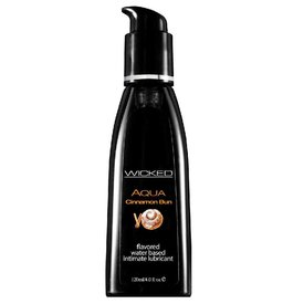 Wicked Sensual Care Wicked Aqua Cinnamon Bun 4oz
