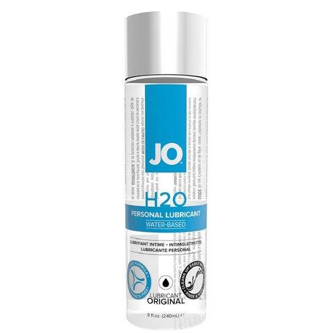 JO 8oz H2O Lubricant