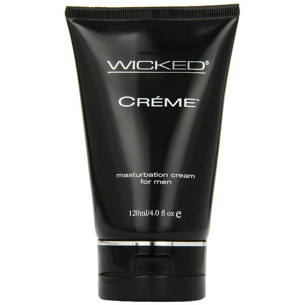 Wicked Sensual Care Wicked Creme 4oz