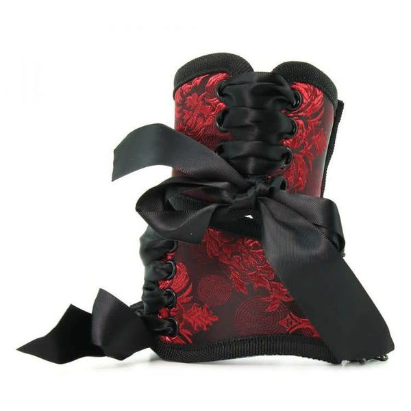 CalExotic Scandal Corset Cuffs