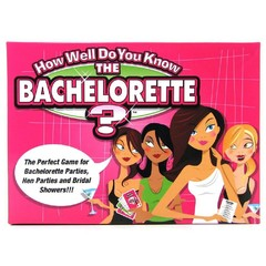 Products tagged with bachelorette