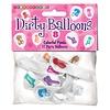 Penis Balloons 8 Pack