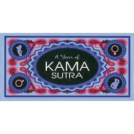 Kheper Games A Year of Kama Sutra Coupons