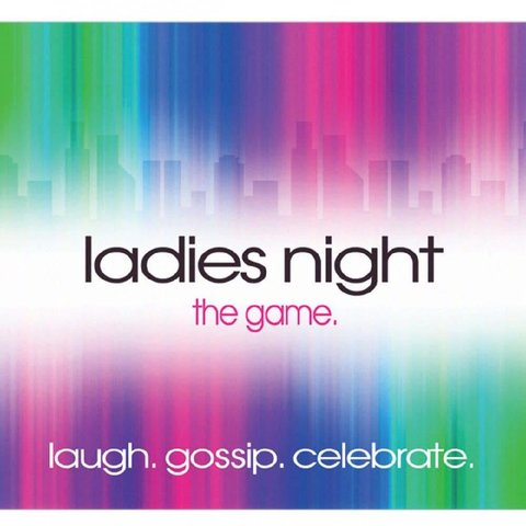 Ladies Night Game