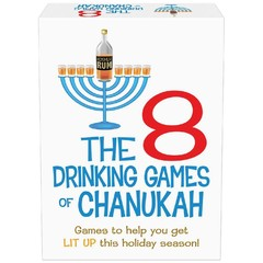 Products tagged with Hannukah