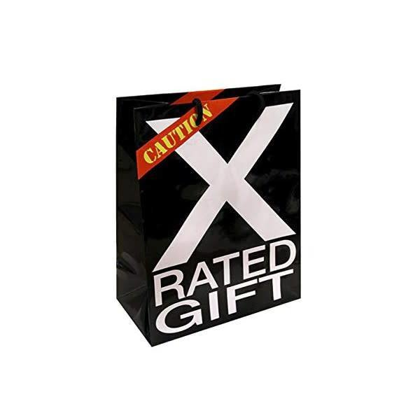 X-Rated Gift Bag