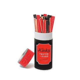 Kinky Truth or Dare Pick a Stick