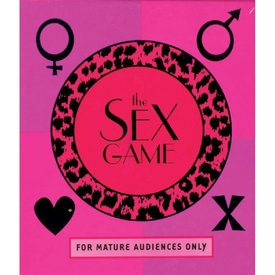 Sex Game Mini Kit