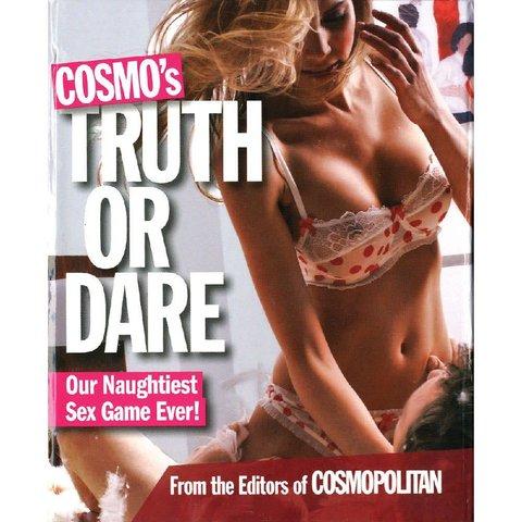Cosmo's Truth or Dare Game